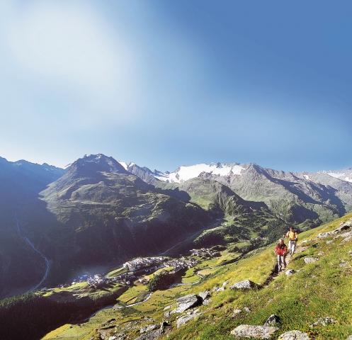 Rom-News.de - Rom Infos & Rom Tipps | Ötztal Tourismus (Obergurgl-Hochgurgl)