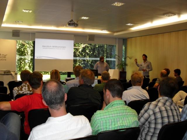 Thueringen-Infos.de - Thüringen Infos & Thüringen Tipps | CADstar GmbH