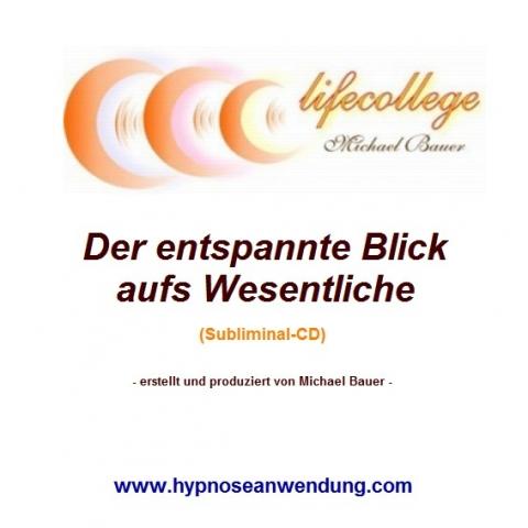 Technik-247.de - Technik Infos & Technik Tipps | Michael Bauer - Hypnoseanwendung