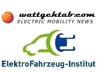 Alternative & Erneuerbare Energien News: Elektrofahrzeug-Institut GmbH