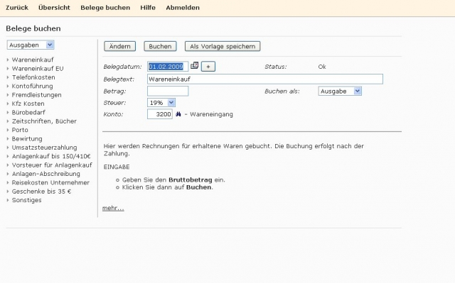 Saarbruecken-Info.de - Saarbrücken Infos & Saarbrücken Tipps | Collmex GmbH