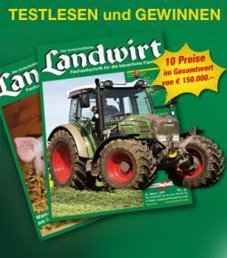 Landwirtschaft News & Agrarwirtschaft News @ Agrar-Center.de | Fendt 208 Vario - Der Hauptpreis beim großen Landwirt.com Gewinnspiel!