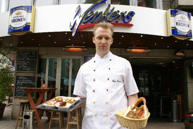 Restaurant Infos & Restaurant News @ Restaurant-Info-123.de | WENKERS am Markt