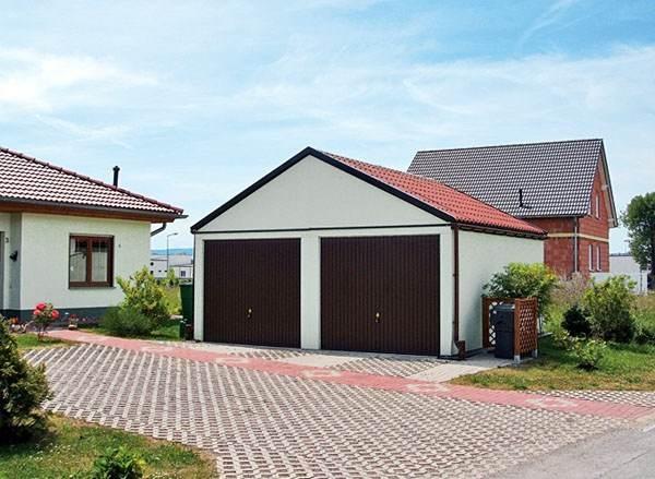 Schleswig-Holstein-Info.Net - Schleswig-Holstein Infos & Schleswig-Holstein Tipps | Exklusiv-Garagen GmbH & Co. KG