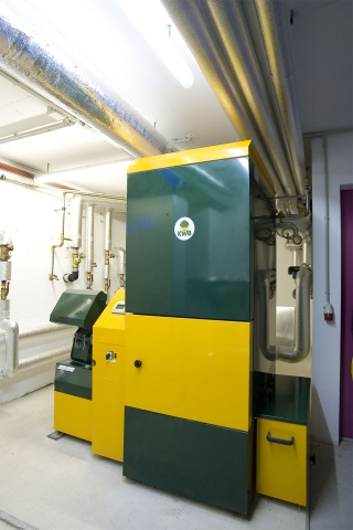 Italien-News.net - Italien Infos & Italien Tipps | KWB - Kraft und Wärme aus Biomasse GmbH