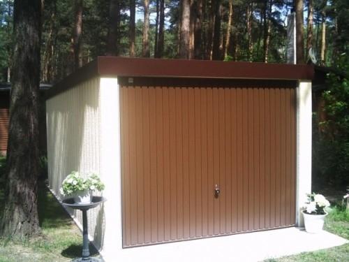 Haussanierung: | Exklusiv-Garagen GmbH & Co. KG