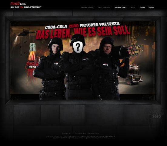 Coca-Cola GmbH