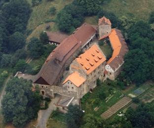 Hessen-News.Net - Hessen Infos & Hessen Tipps | BURG FÜRSTENECK - Akademie für berufliche und musisch-kulturelle Weiterbildung