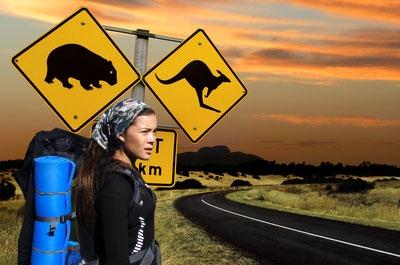 Australien News & Australien Infos & Australien Tipps | INITIATIVE auslandszeit