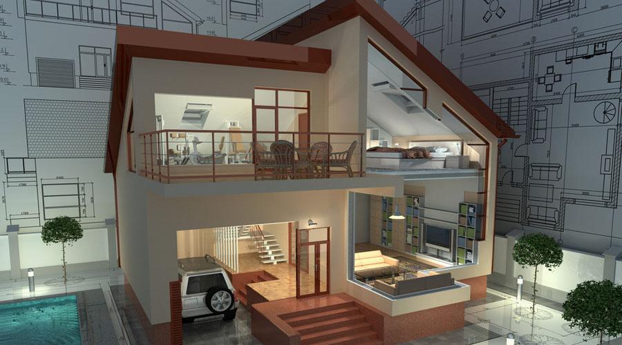 Medien-News.Net - Infos & Tipps rund um Medien | Architekturvisualisierung - Profi-3D