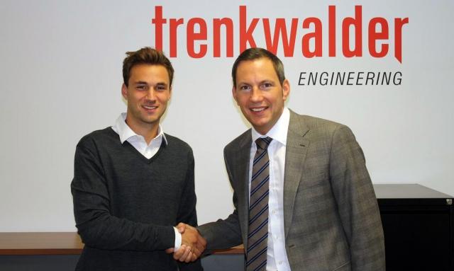 Auto News | Pressebüro Trenkwalder Deutschland