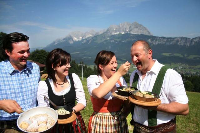 Medien-News.Net - Infos & Tipps rund um Medien   TVB Kitzbüheler Alpen St. Johann in Tirol