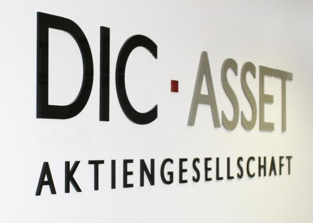 Rom-News.de - Rom Infos & Rom Tipps | DIC Asset AG
