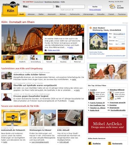 Kleinanzeigen News & Kleinanzeigen Infos & Kleinanzeigen Tipps | meinestadt.de