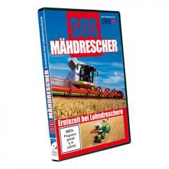 Landwirtschaft News & Agrarwirtschaft News @ Agrar-Center.de | Agrar-Center.de - Agrarwirtschaft & Landwirtschaft. Foto: DVD SOS Mähdrescher.