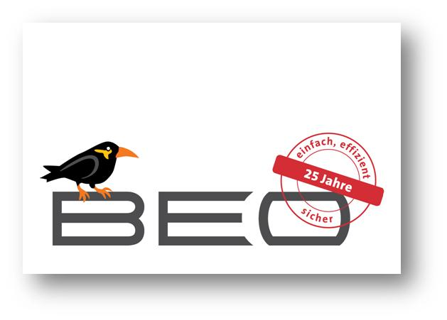 Alternative & Erneuerbare Energien News: Logo BEO GmbH