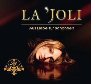 Schauspieler-Info.de | LAJOLI Schönheitsinstitut - Permanent Make-up, Kosmetik - Hamburg/Schenefeld
