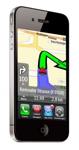 App News @ App-News.Info | United Navigation GmbH