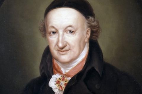 Anna Amalia und Goethe Akademie zu Weimar