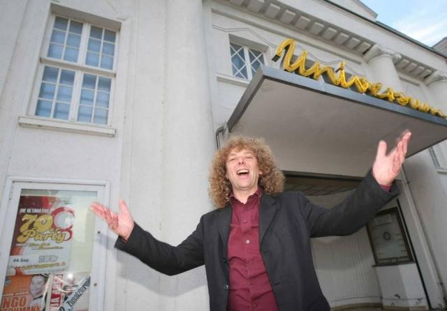 Universum Bünde GmbH