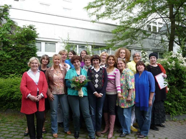 Kiel-Infos.de - Kiel Infos & Kiel Tipps | Ute Büchmann | Seminare