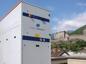 Berlin-News.NET - Berlin Infos & Berlin Tipps | CoolEnergy GmbH