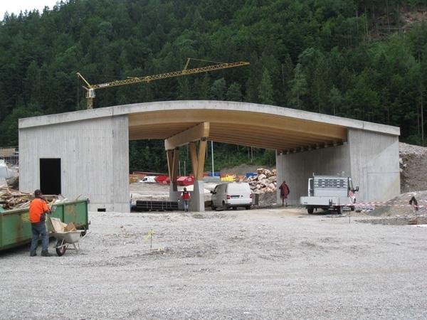 Haussanierung: | Schaffitzel + Miebach  Faszination Brücken GmbH
