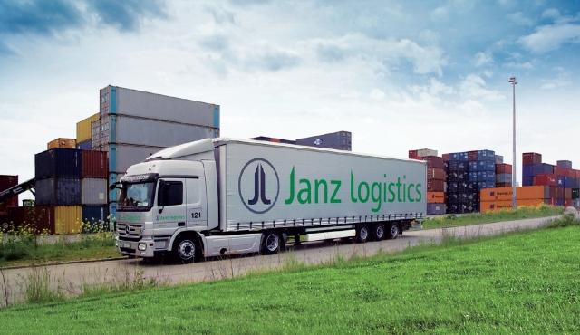 Rom-News.de - Rom Infos & Rom Tipps | Janz Logistics GmbH & Co. KG