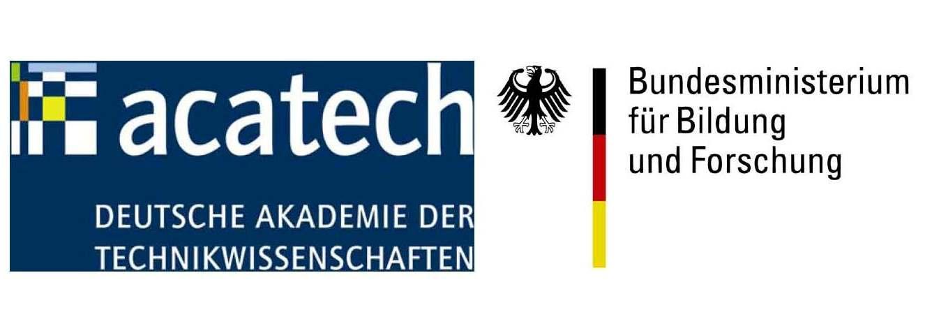 Alternative & Erneuerbare Energien News: acatech - DEUTSCHE AKADEMIE DER TECHNIKWISSENSCHAFTEN