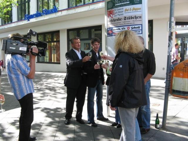 Kiel-Infos.de - Kiel Infos & Kiel Tipps |  outdoor mediateam GmbH