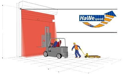 Europa-247.de - Europa Infos & Europa Tipps | HaWe Speed Schnelllauftore GmbH