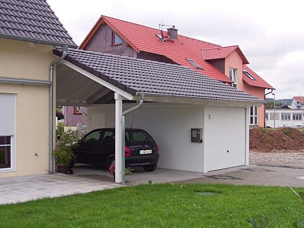 Auto News | Exklusiv-Garagen GmbH & Co. KG