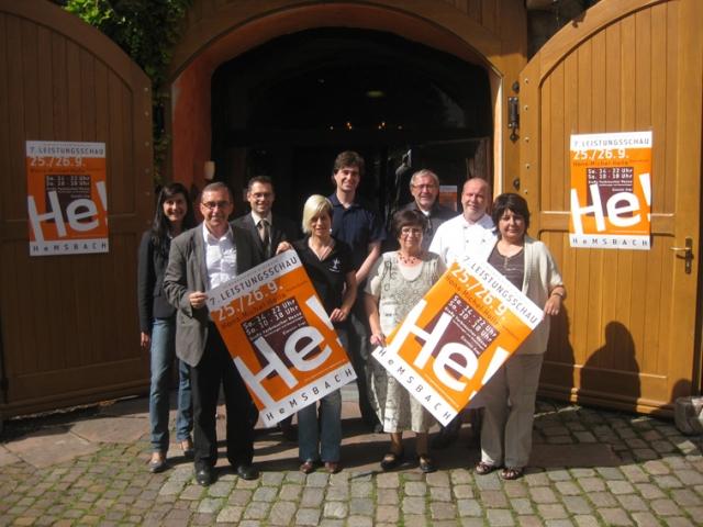 Sachsen-Anhalt-Info.Net - Sachsen-Anhalt Infos & Sachsen-Anhalt Tipps | Gewerbeverein Hemsbach