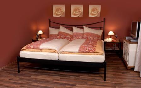 Hotel Infos & Hotel News @ Hotel-Info-24/7.de | Villa Montana Bed & Breakfast
