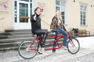 Schauspieler-Info.de | pressedienst-fahrrad GmbH