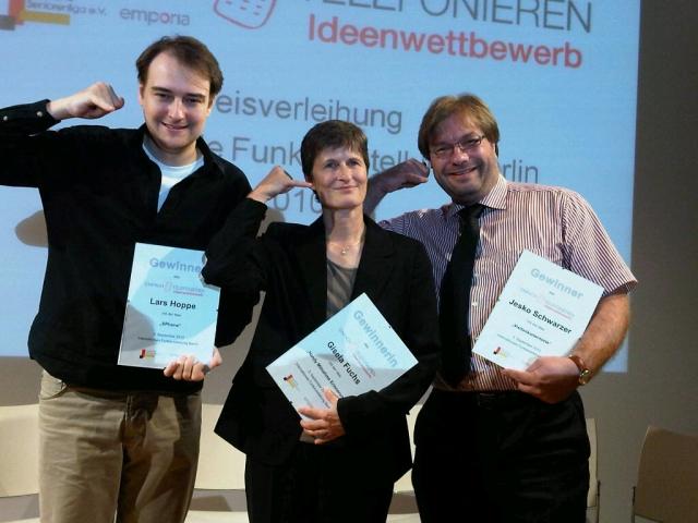 Berlin-News.NET - Berlin Infos & Berlin Tipps | emporia Telecom Produktions- und Vertriebs GesmbH & CoKG