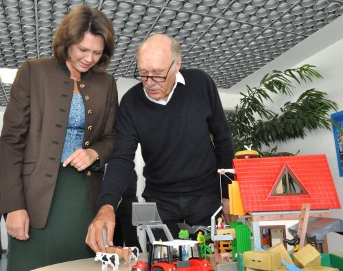 Tschechien-News.Net - Tschechien Infos & Tschechien Tipps | PLAYMOBIL / geobra Brandstätter GmbH & Co. KG