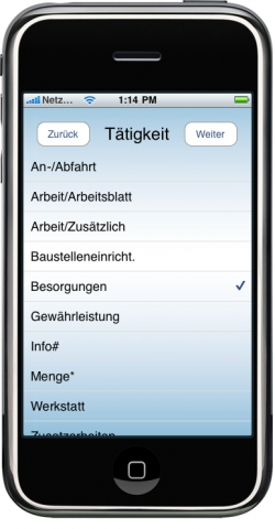 App News @ App-News.Info | ECHTZEIT ZEITMANAGEMENT