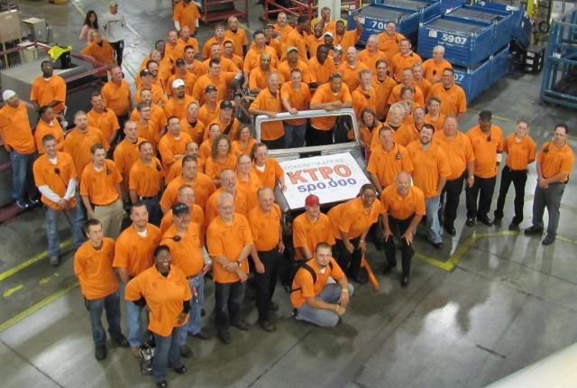 Testberichte News & Testberichte Infos & Testberichte Tipps | KUKA Systems GmbH