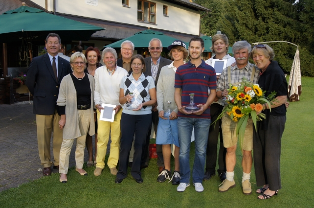 Sport-News-123.de | Allgäuer Golf- & Landclub