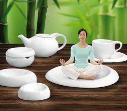 Ost Nachrichten & Osten News | Ost Nachrichten / Osten News - Foto: Innovation, Individualität und multifunktionales Produktdesign kennzeichnen das flexible Porzellan von KAHLA.