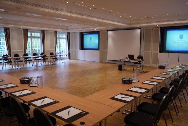 Hotel Infos & Hotel News @ Hotel-Info-24/7.de | Hotel Hofgut Georgenthal