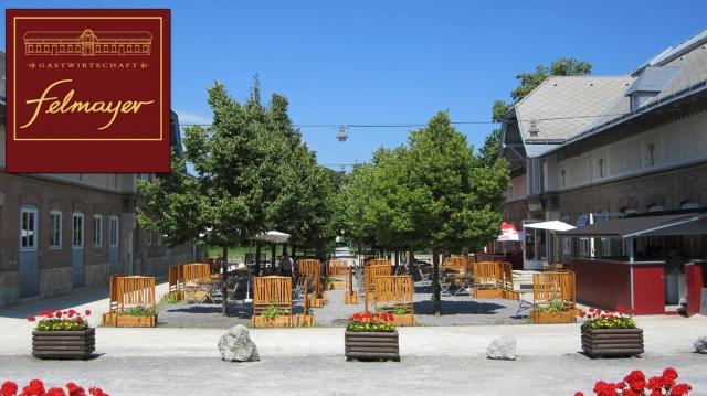 Restaurant Infos & Restaurant News @ Restaurant-Info-123.de | Gastwirtschaft Felmayer