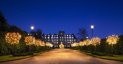 Hotel Infos & Hotel News @ Hotel-Info-24/7.de | Connoisseurs Scotland, Ltd.