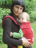 Babies & Kids @ Baby-Portal-123.de | Manduca-Babys