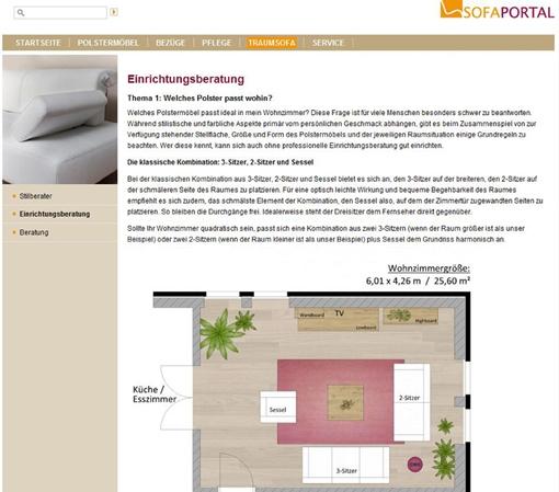 Steinhoff Europe Upholstery