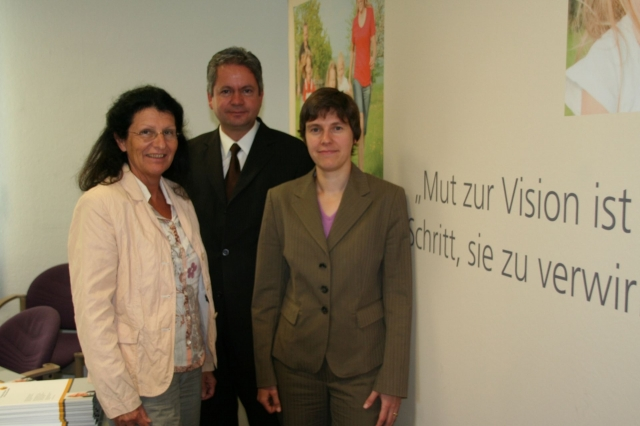 Hessen-News.Net - Hessen Infos & Hessen Tipps | Karl Kübel Stiftung für Kind und Familie