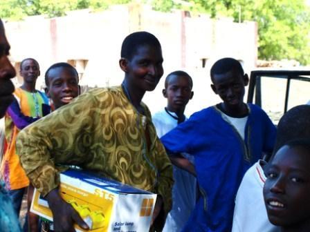 Afrika News & Afrika Infos & Afrika Tipps @ Afrika-123.de | bonergie