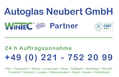 Auto News | Autoglas Neubert GmbH