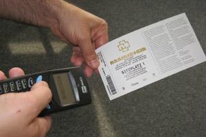 Tickets / Konzertkarten / Eintrittskarten | AISCI Ident GmbH